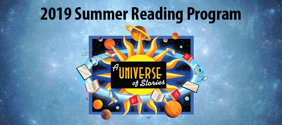 2019 Summer Reading Program – Leavenworth Public Library